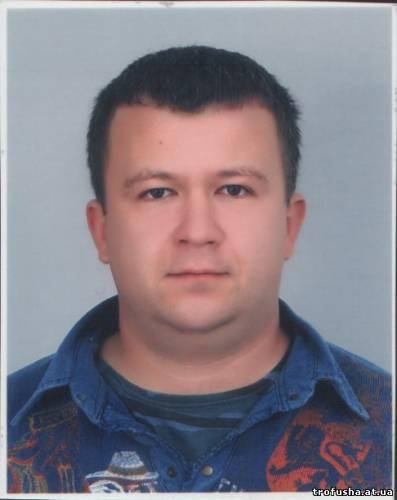 Трофуша Артем Петрович